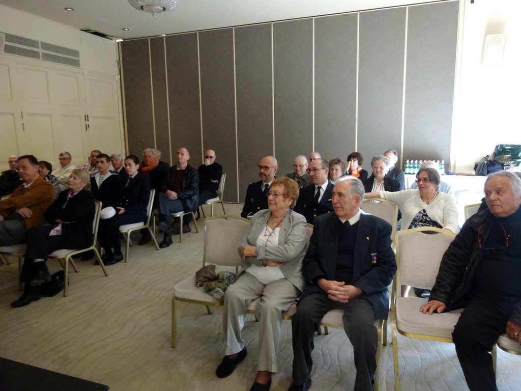 [ Associations anciens Marins ] AMMAC Nîmes-Costières - Page 10 2018_011