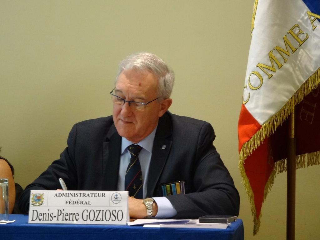 [ Associations anciens Marins ] AMMAC Nîmes-Costières - Page 10 2018_012