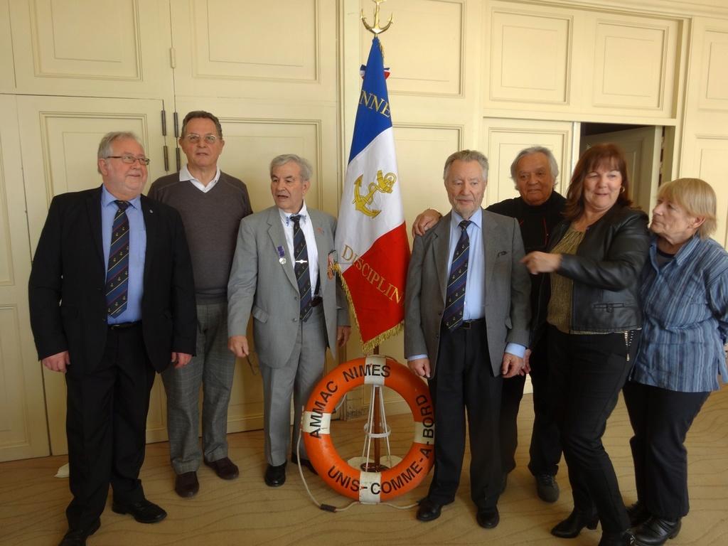 [ Associations anciens Marins ] AMMAC Nîmes-Costières - Page 10 2018_025