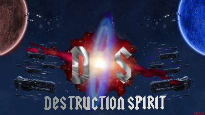 Destruction Spirit