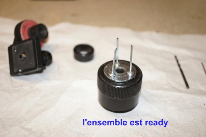 Reparation pied support telescope ou autres  Dsc07619