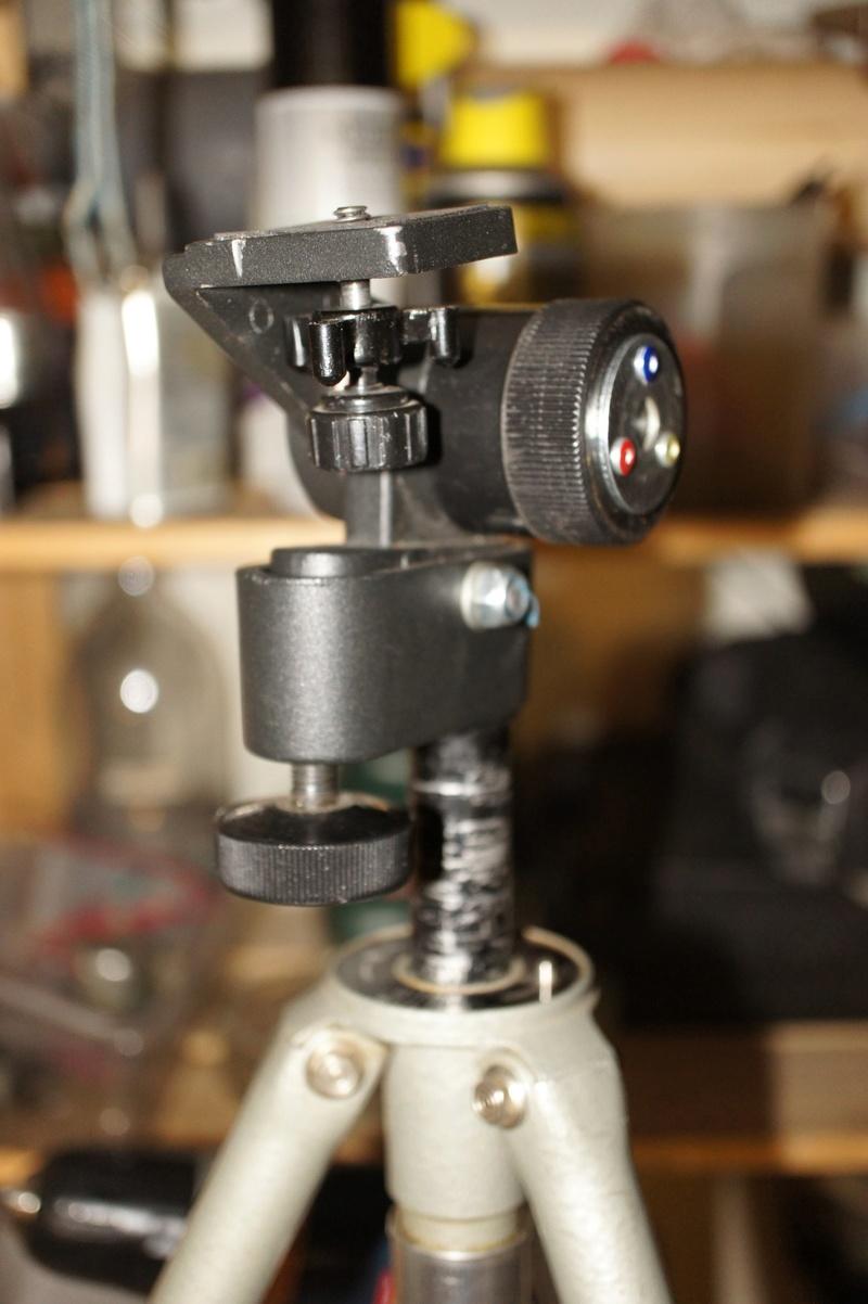 Reparation pied support telescope ou autres  Dsc07624