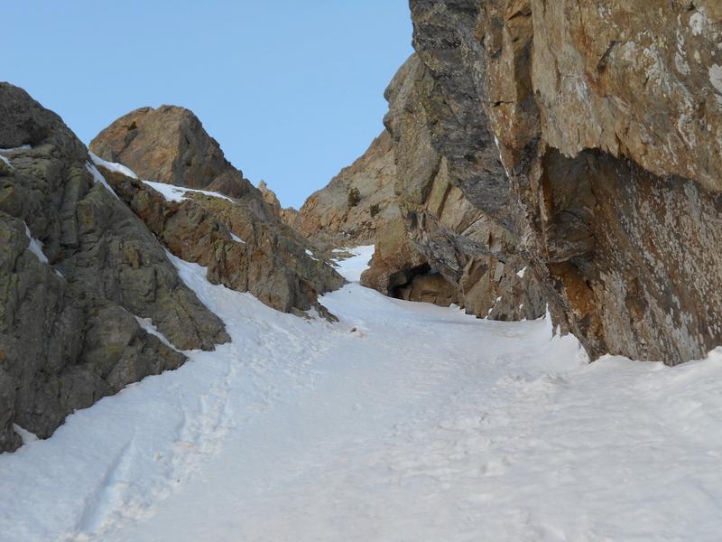sommet sauvage en Gordo Cayre-13