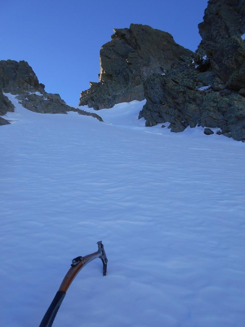 sommet sauvage en Gordo Cayre-16
