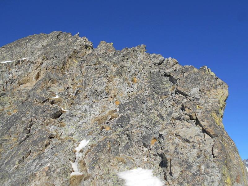 sommet sauvage en Gordo Cayre-17