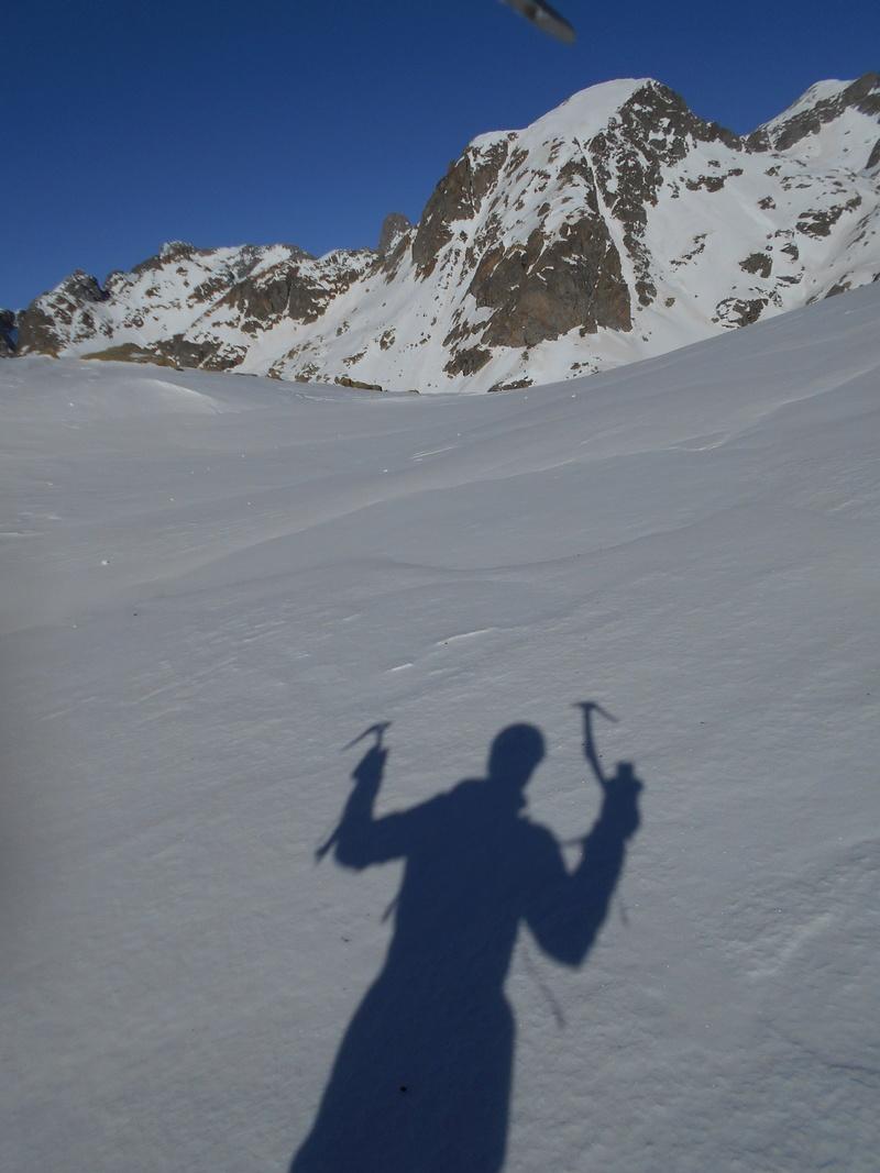 sommet sauvage en Gordo Cayre-23