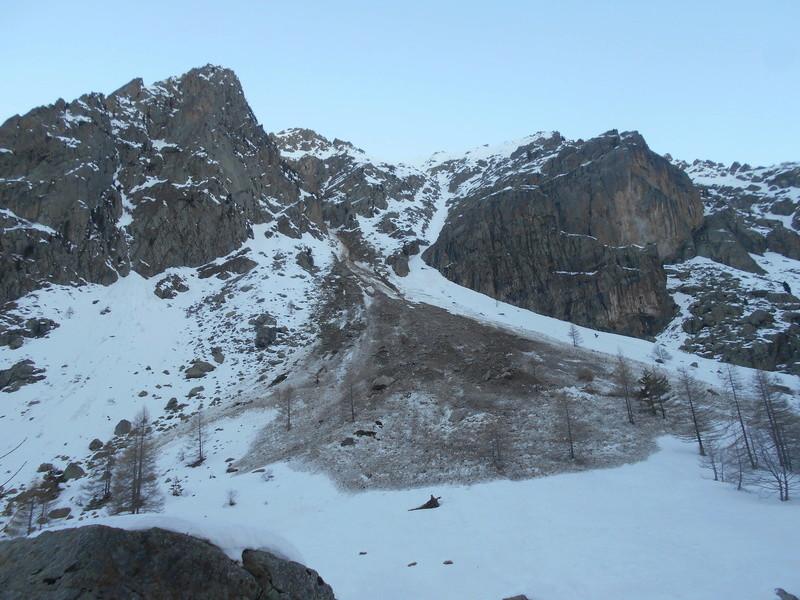 Alpi sauvage en Gordolasque Cayre_64