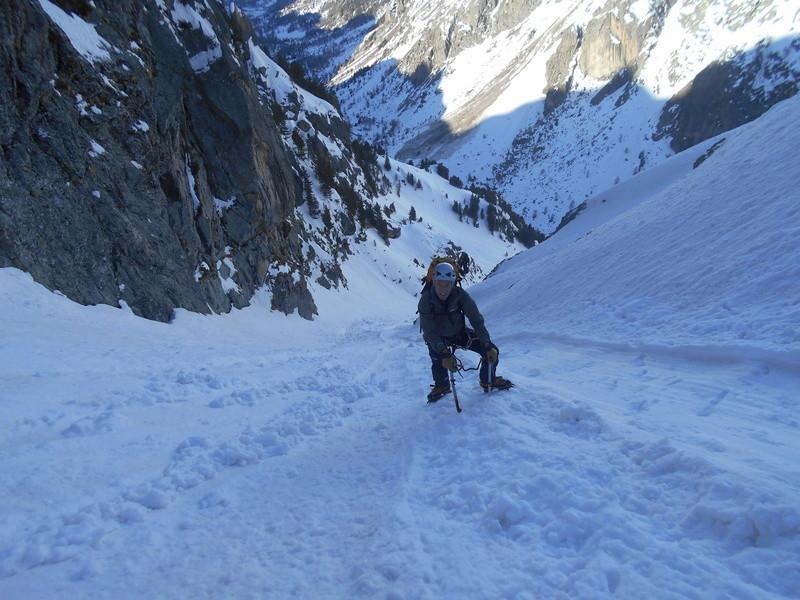 Alpi sauvage en Gordolasque Cayre_66
