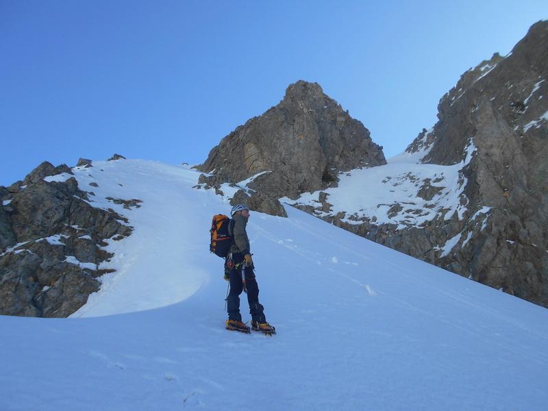 Alpi sauvage en Gordolasque Cayre_68