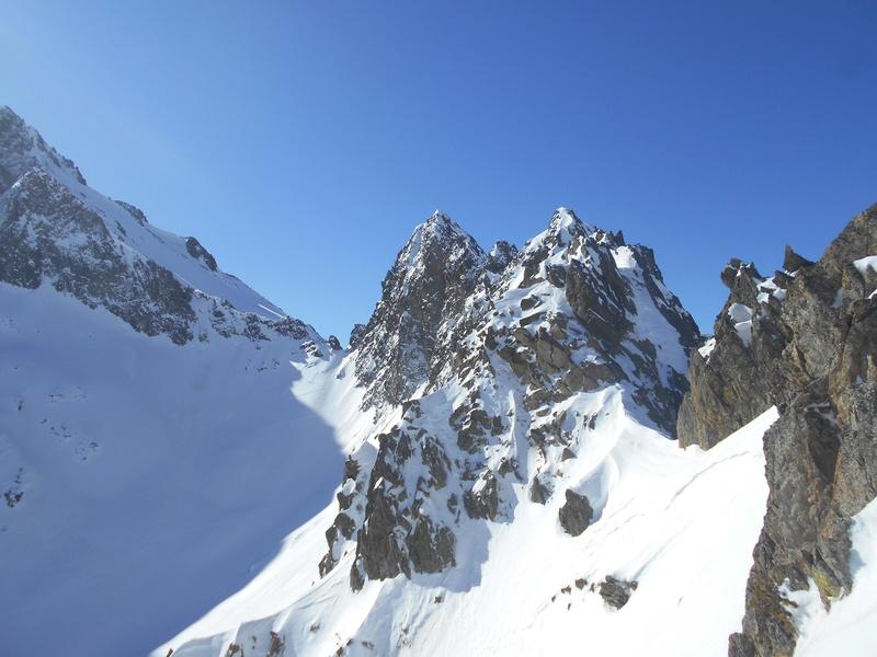 Alpi sauvage en Gordolasque Cayre_69