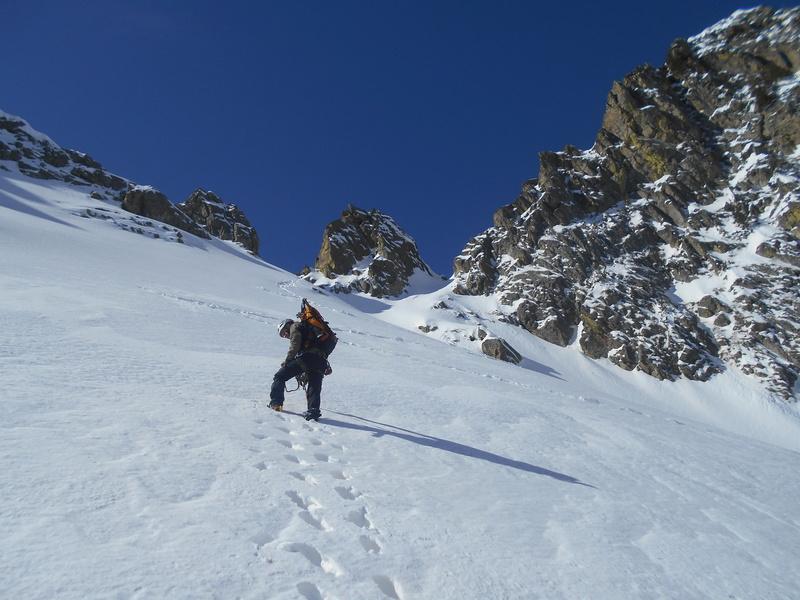 Alpi sauvage en Gordolasque Cayre_70