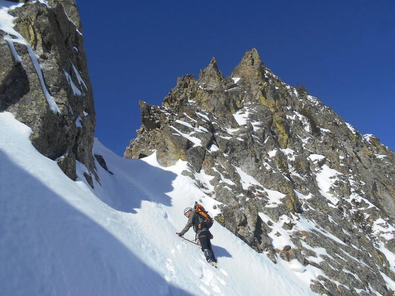 Alpi sauvage en Gordolasque Cayre_71