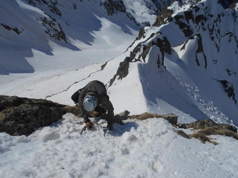 Alpi sauvage en Gordolasque Cayre_72