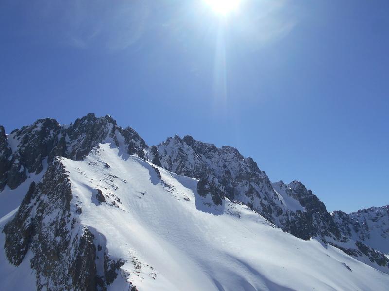 Alpi sauvage en Gordolasque Cayre_74