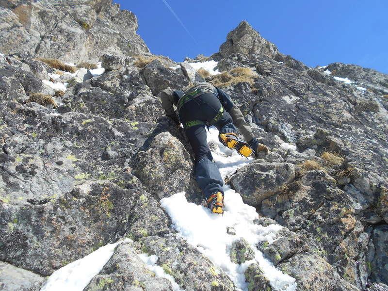 Alpi sauvage en Gordolasque Cayre_76