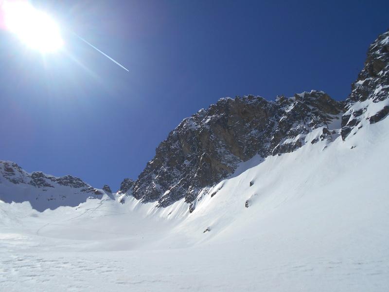 Alpi sauvage en Gordolasque Cayre_77
