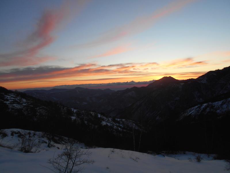 Alpinisme Classique en Alpi Liguri Mt_ato10