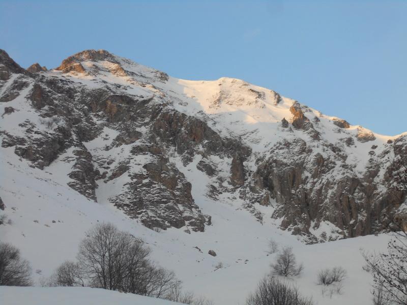 Alpinisme Classique en Alpi Liguri Mt_ato12