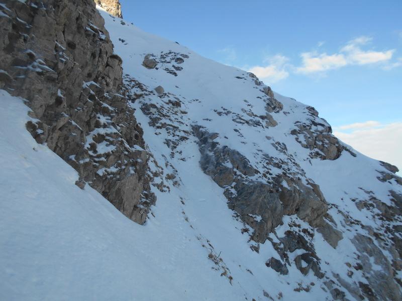 Alpinisme Classique en Alpi Liguri Mt_ato15