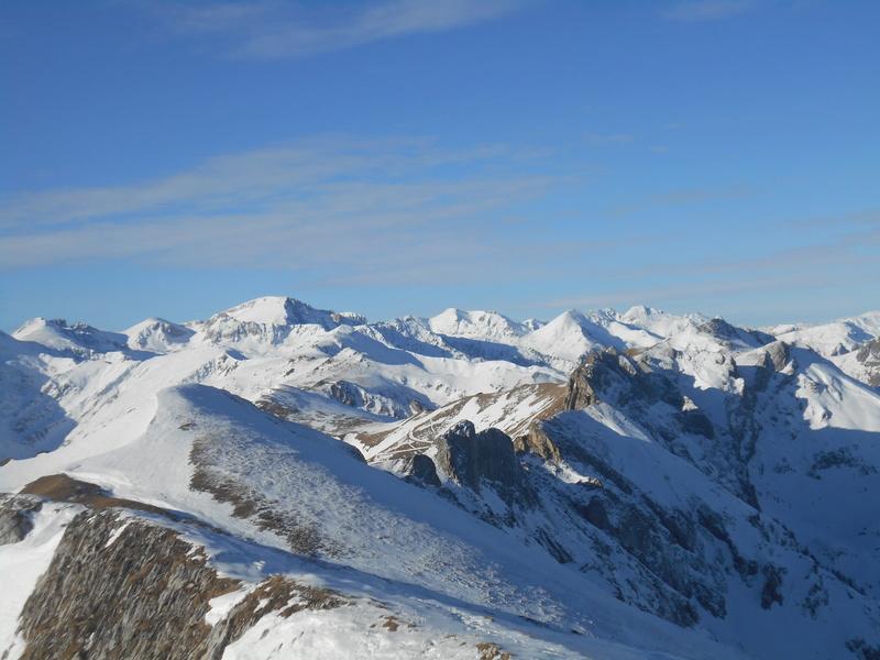 Alpinisme Classique en Alpi Liguri Mt_ato20
