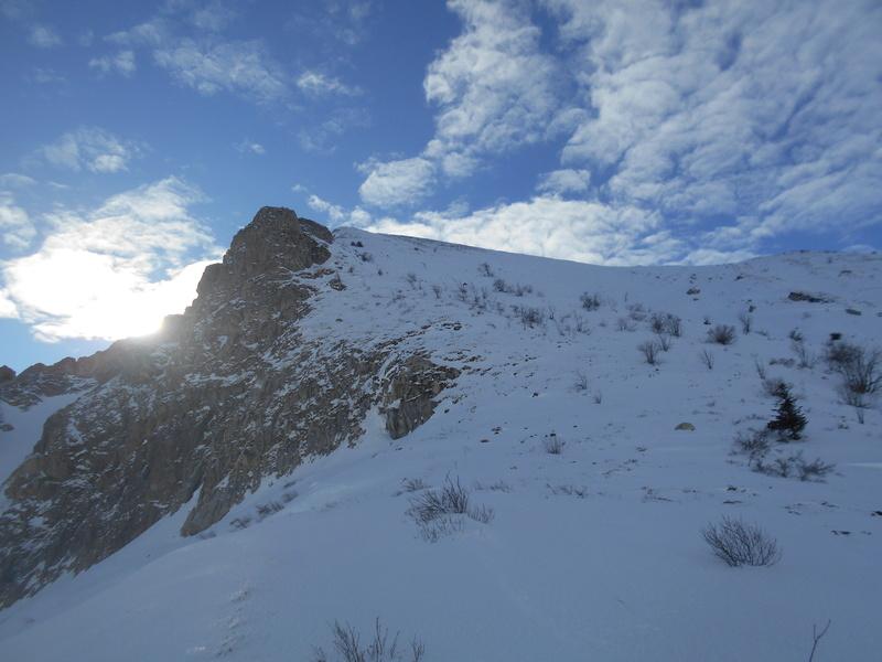 Alpinisme Classique en Alpi Liguri Mt_ato23