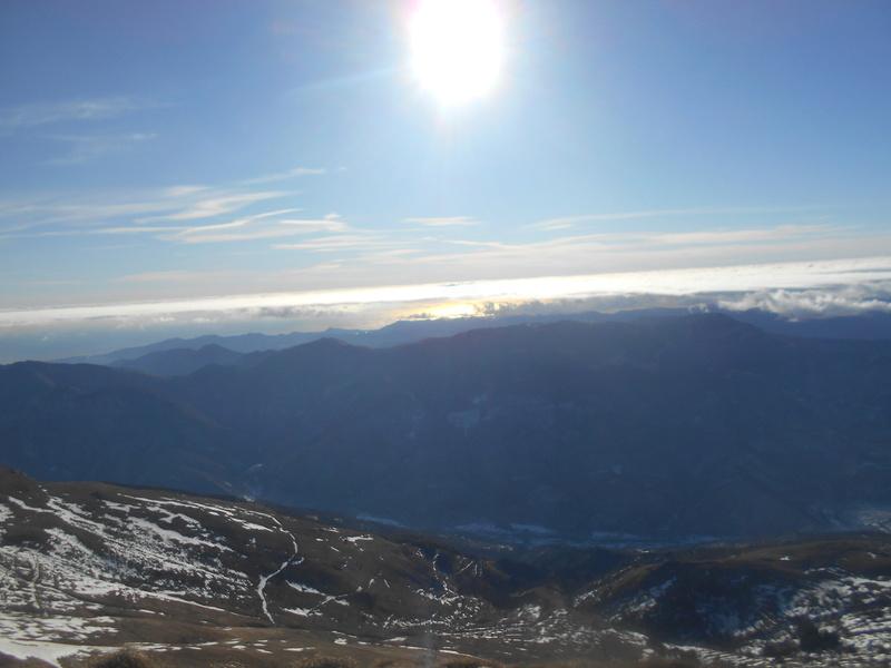 Alpinisme Classique en Alpi Liguri Mt_ato25