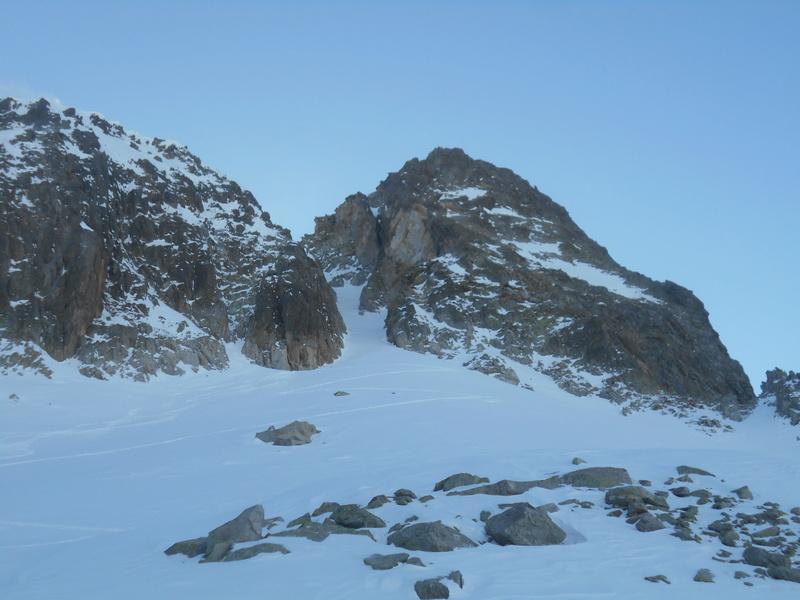 795 m au dessus d'Isola 2000. Tavels11