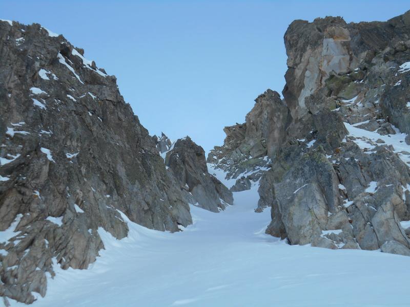 795 m au dessus d'Isola 2000. Tavels12