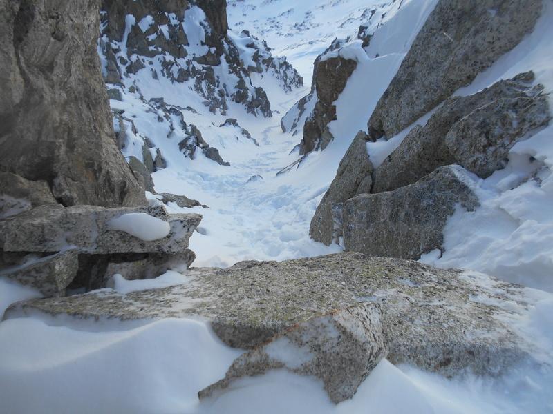 795 m au dessus d'Isola 2000. Tavels13