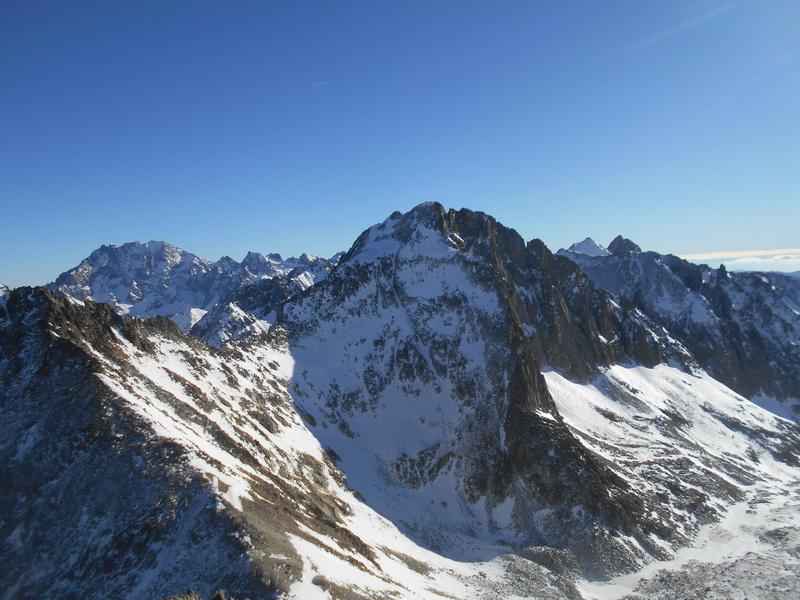 795 m au dessus d'Isola 2000. Tavels18