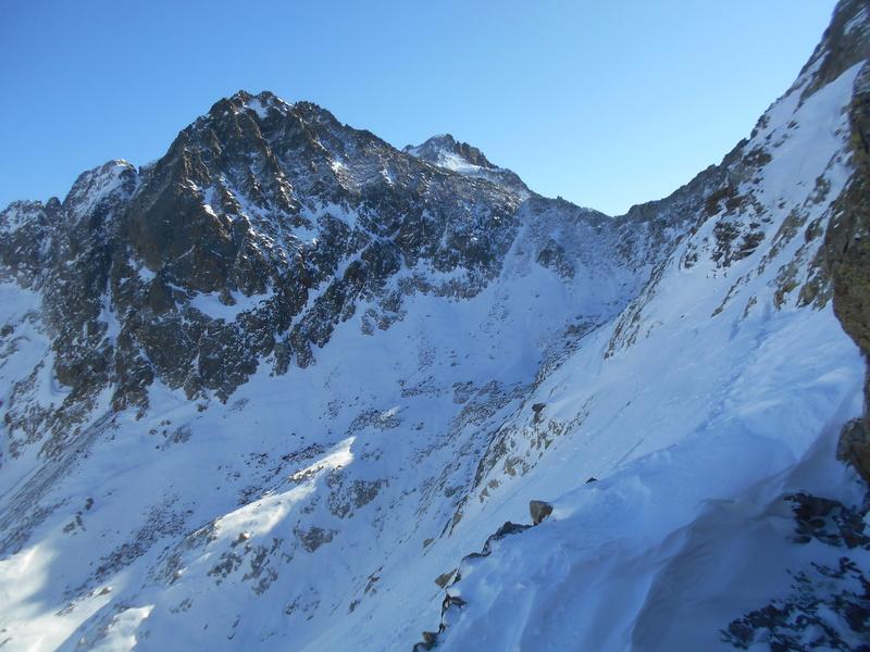 795 m au dessus d'Isola 2000. Tavels19