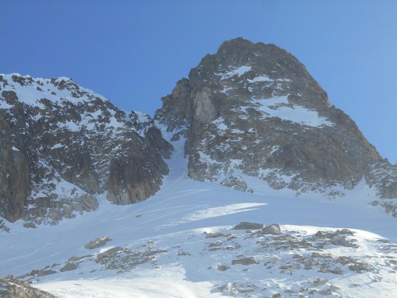 795 m au dessus d'Isola 2000. Tavels20