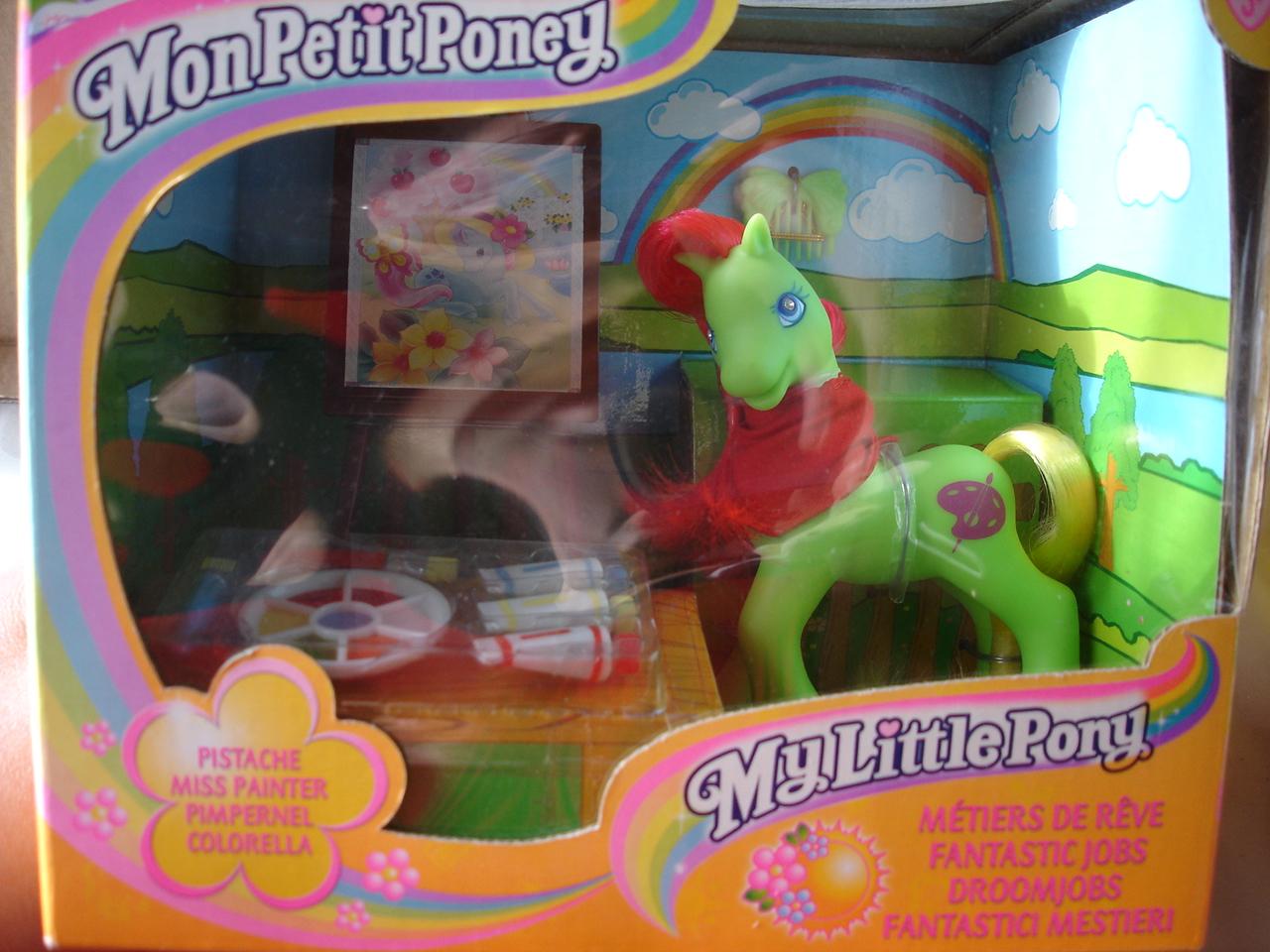 [PHOTOS] Relooking : le avant-après de nos jouets chéris ! - Page 15 Dsc03410