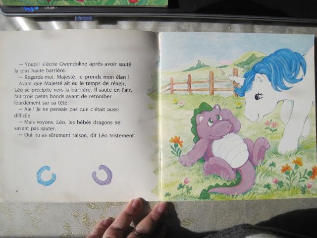 [Base de données] les livres d'histoire mon petit poney Img_7076