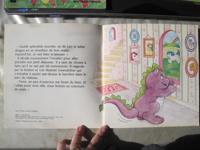 [Base de données] les livres d'histoire mon petit poney Img_7077
