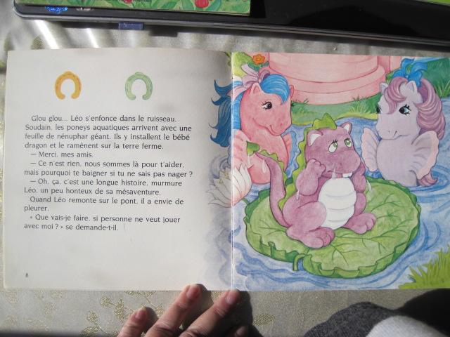 [Base de données] les livres d'histoire mon petit poney Img_7080