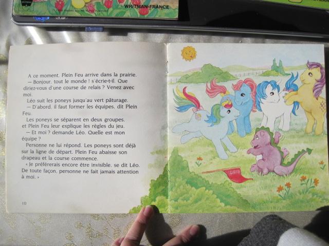 [Base de données] les livres d'histoire mon petit poney Img_7085