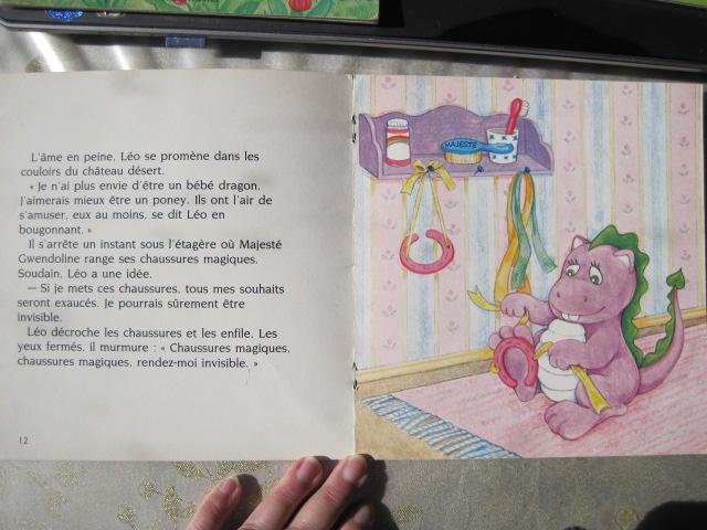 [Base de données] les livres d'histoire mon petit poney Img_7086