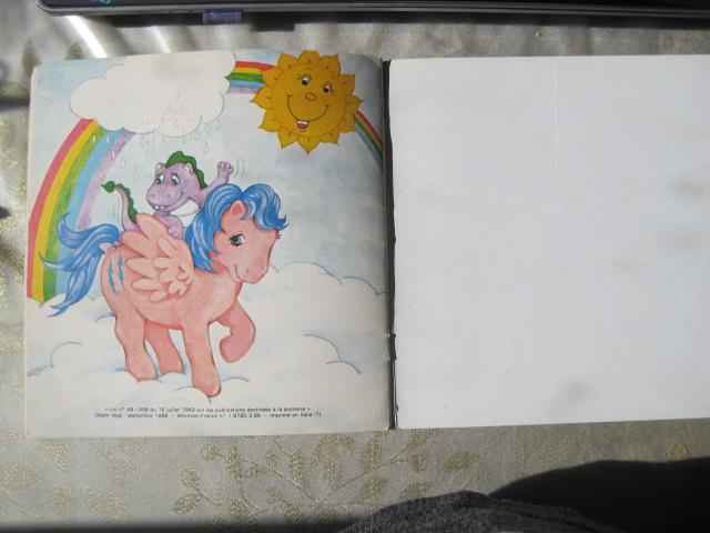 [Base de données] les livres d'histoire mon petit poney Img_7087