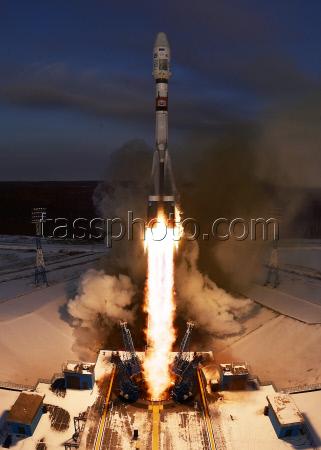 Soyouz-2.1b (Meteor-M n°2-1) - 28.11.2017 [Echec] - Page 4 24216810