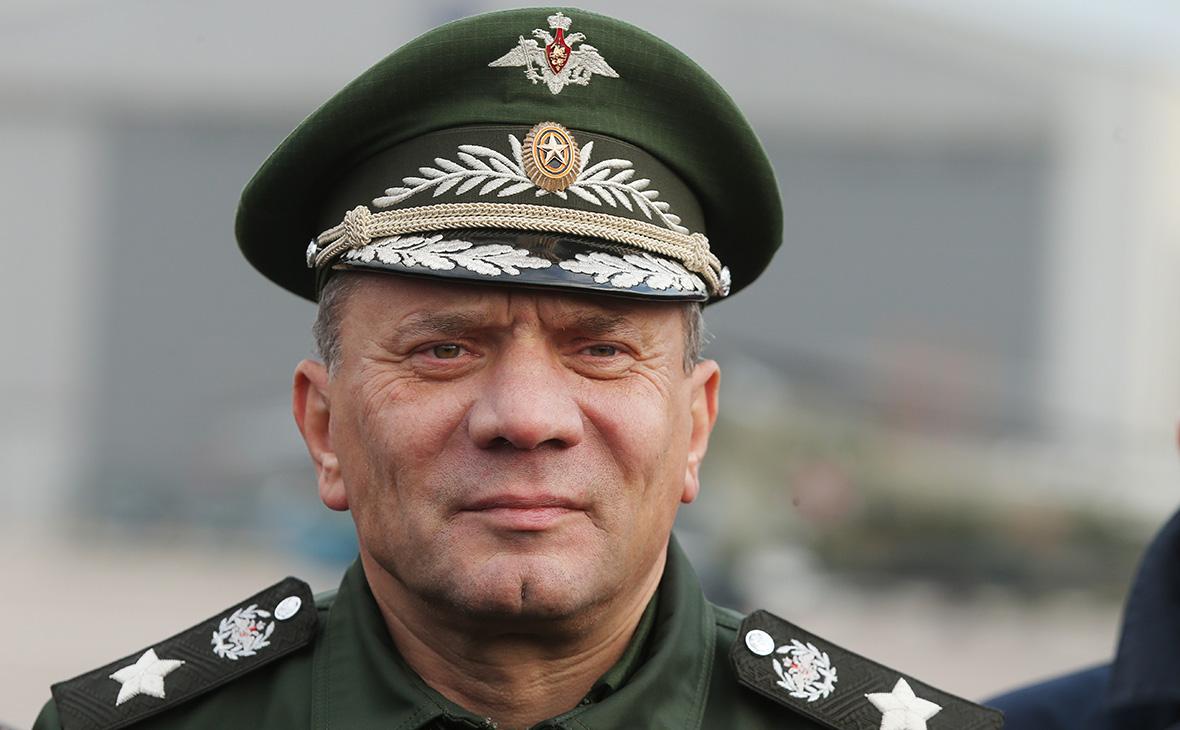 Dmitri Rogozine remplacé à la VPK, et prend la tête de Roscosmos 75525710