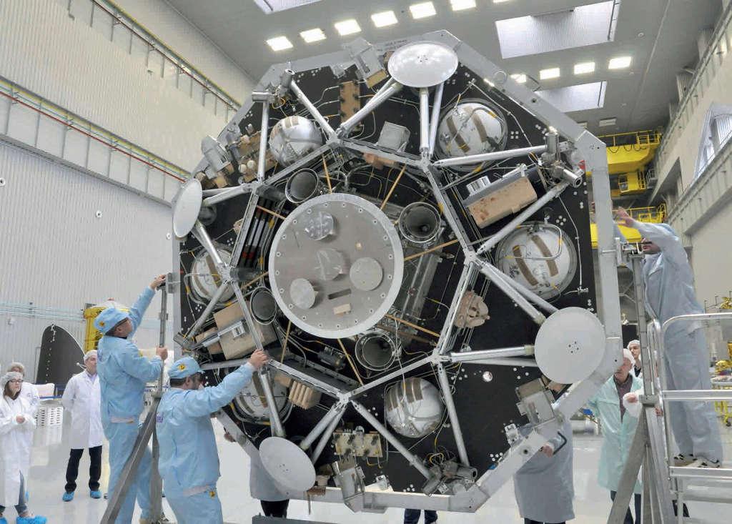 ExoMars-2020- Préparation de la mission (Rosalind Franklin) - Page 10 Aaa11