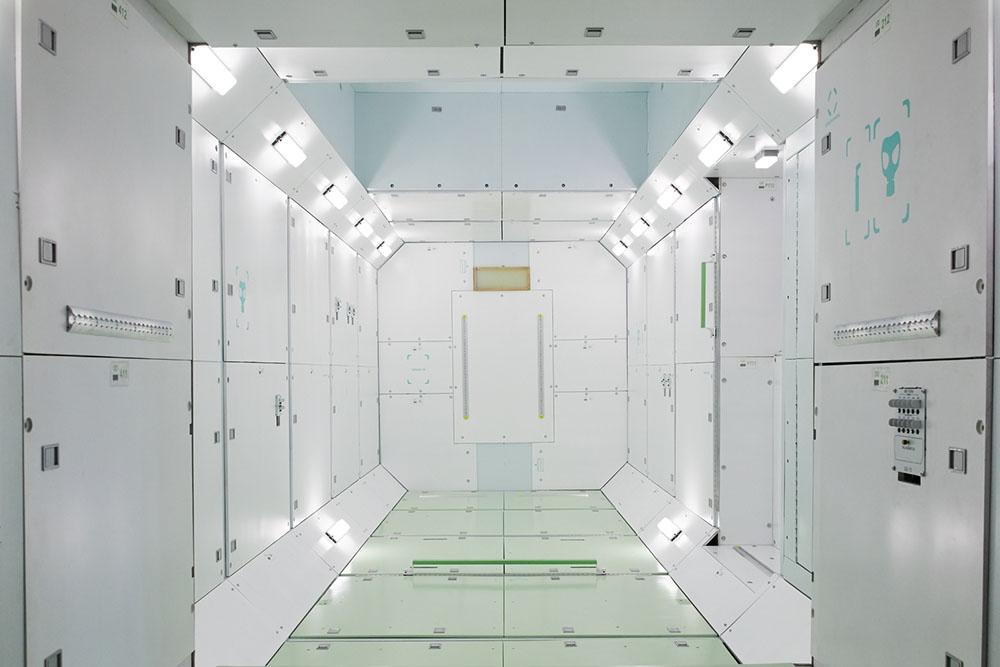 NEM-1 - Le module russe pour l'ISS - Page 2 Photo_10