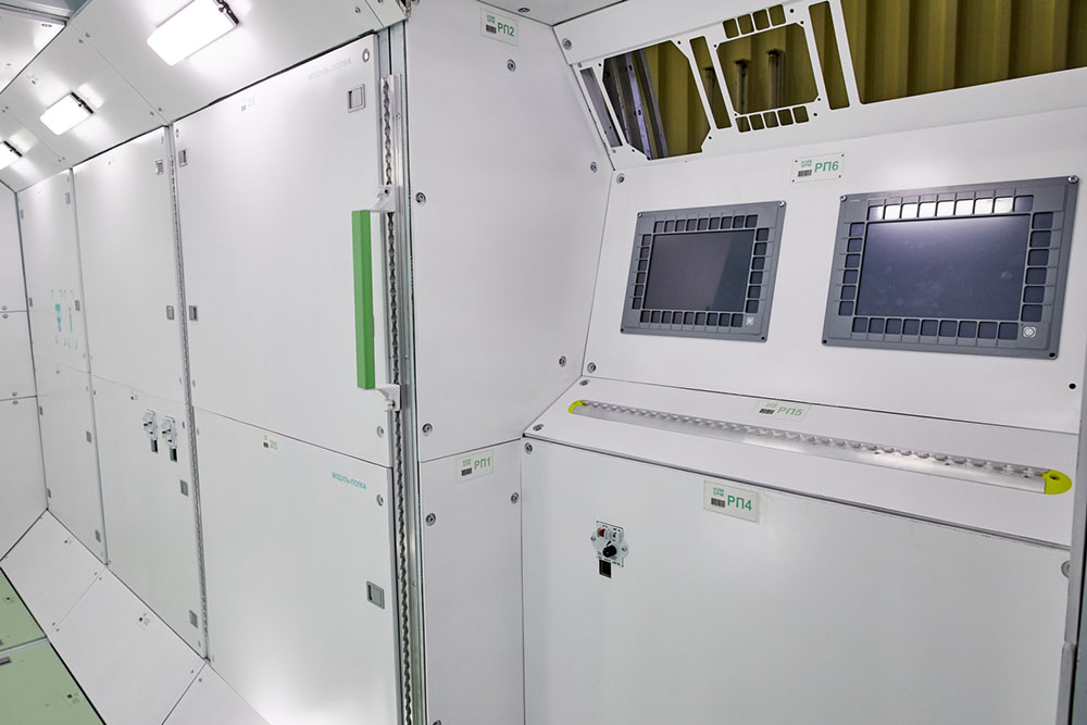 NEM-1 - Le module russe pour l'ISS - Page 2 Photo_11