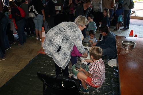 FESTIVAL DE LA SCIENCE samedi 7 octobre 2017 2017-132