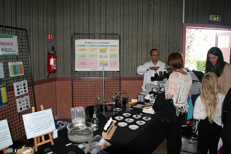 FESTIVAL DE LA SCIENCE samedi 7 octobre 2017 2017-133