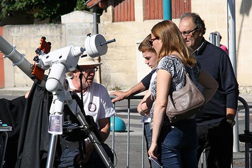 FESTIVAL DE LA SCIENCE samedi 7 octobre 2017 2017-139