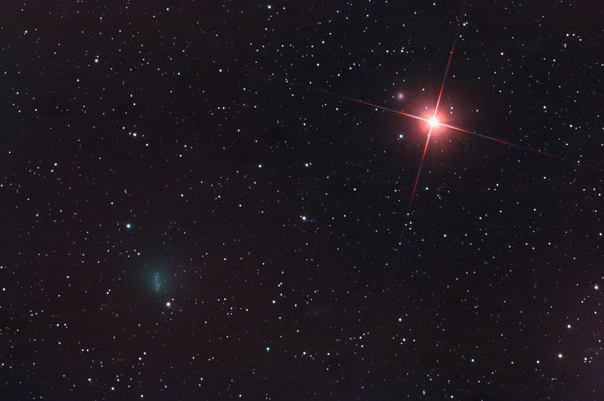 Comètes - Page 20 64p_yt10