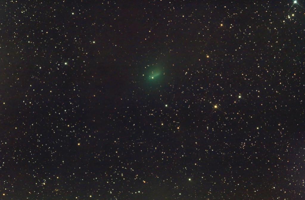 Comètes - Page 18 Asassn11