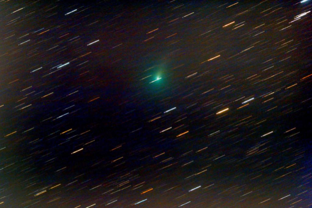 Comètes - Page 19 Asassn12